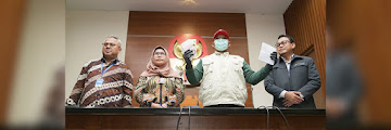 Indonesia's Corruption Eradication Commission Arrested the Commissioner of General Elections Commission