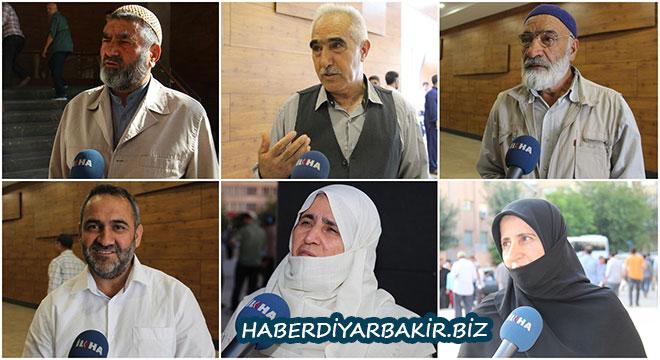 Diyarbakır halkı Şeyh Said'in kabir yerinin açıklanmasını talep ediyor
