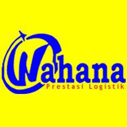 Logo PT Wahana Prestasi Logistik Medan