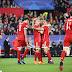 Bayern vira sobre o Sevilla na Espanha e fica bem perto da semi da Champions