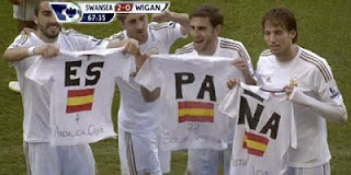 La fuga de talento llega al fútbol español