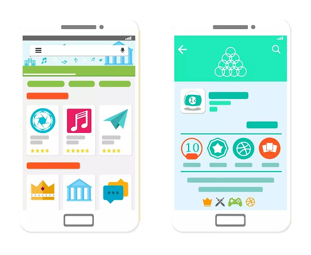 daftar game android 2020