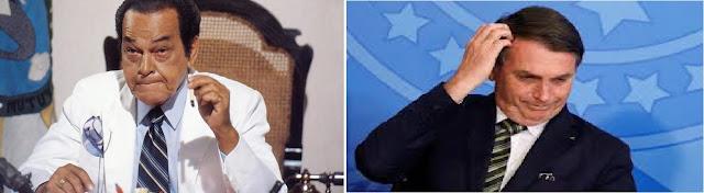 Blog Negro Nicolau | Cidadania, Empoderamento e Diversidade: O que Odorico Paraguaçu e Bolsonaro tem em comum?