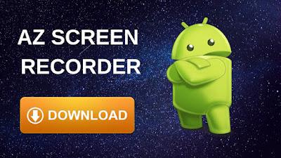 Image result for az screen recorder mod apk