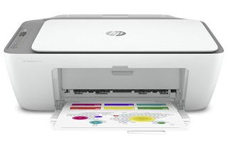 HP DeskJet 2755 Driver Download, Review And Price