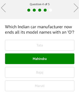 What is considered to be India's first indigenously developed passenger car?
