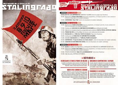 PROGRAMA DE STALINGRADO 2019