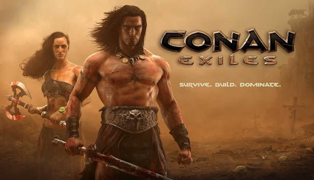 Informasi Game Conan Exiles Dan Spesifikasi Game Conan Exiles Untuk PC Spesifikasi Game Conan Exiles Untuk PC