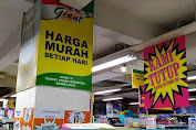 Daftar 6 Gerai Supermarket Giant Ekpres Dan Ekstra Tutup Per 28 Juli 2019