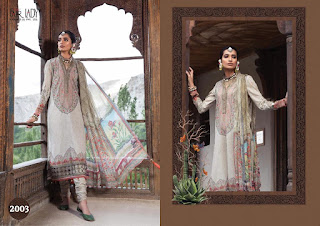 Mumtaz Arts Fair Lady M Print Pakistani Suits