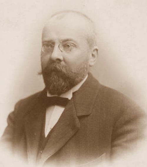 El ajedrecista Josep Paluzíe i Lucena