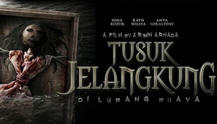 Ini 10 Film Horor Indonesia yang Bikin Merinding dan Ketakutan