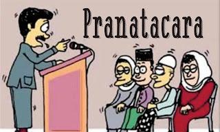 Contoh Teks Pranatacara Bahasa Jawa