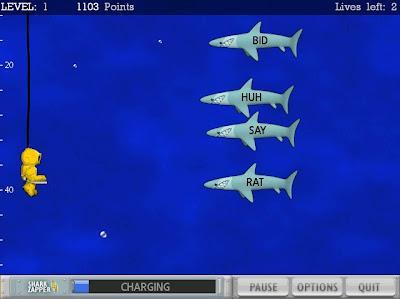 Download Typer Shark Delux Description Game Belajar Ketik Jari