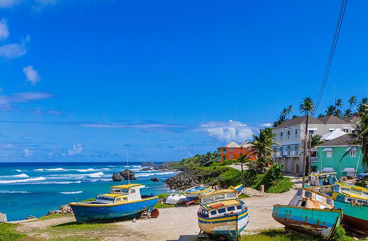 Keindahan Barbados, Surga Tersembunyi di Kepulauan Karibia