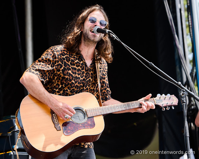 Ben Rogers at Riverfest Elora on Saturday, August 17, 2019 Photo by John Ordean at One In Ten Words oneintenwords.com toronto indie alternative live music blog concert photography pictures photos nikon d750 camera yyz photographer summer music festival guelph elora ontario