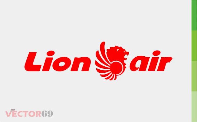 Lion Air Logo - Download Vector File CDR (CorelDraw)