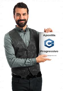 E-Book C++ Progressivo