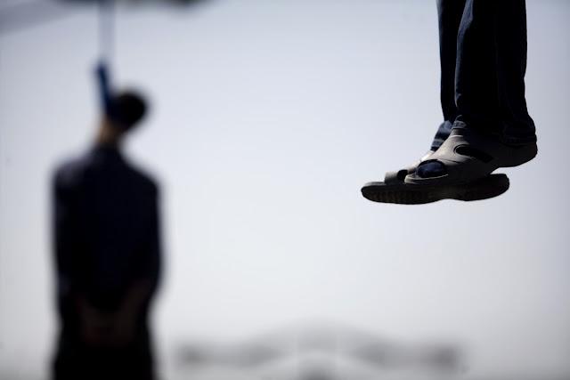 Polisi Senior Ini Bunuh Diri Hanya Karena Malu, Berikut Kronologisnya