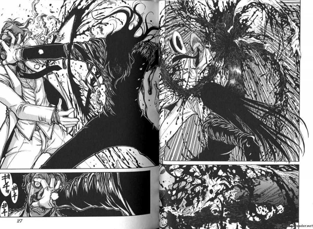 Solomon Kane How To Arsenio Lup 237 N Rese 241 A Manga Anime Hellsing