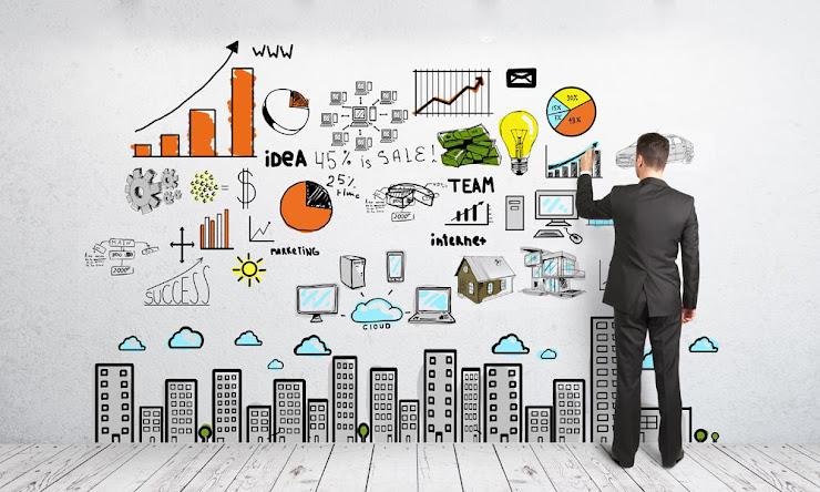 Pasos para crear un negocio exitoso