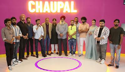 Chaupal OTT Platform