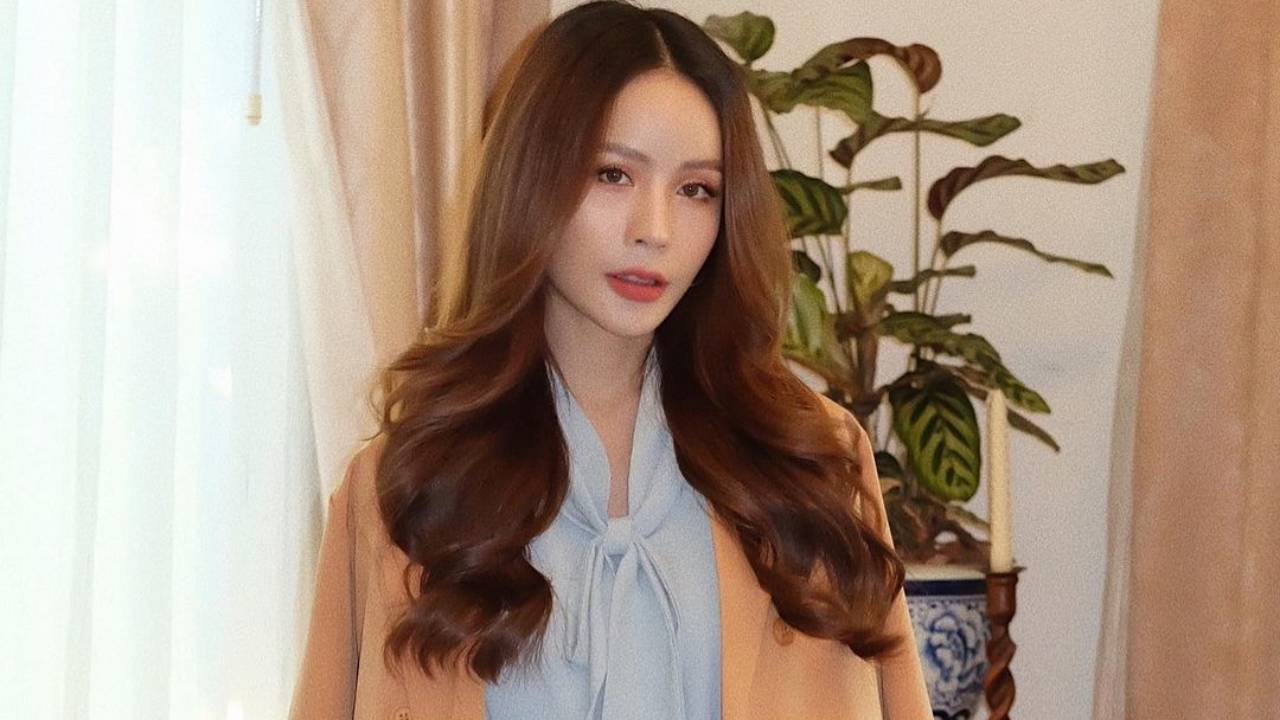 Rachaya Noppakaroon – Most Beautiful Transgender Woman Fashion Model Thailand