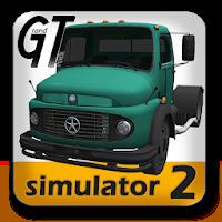Grand Truck Simulator 2 v1.0.28n Apk Mod [Dinheiro Infinito/Carteira E]