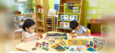 Kid Playgroups in nagpur