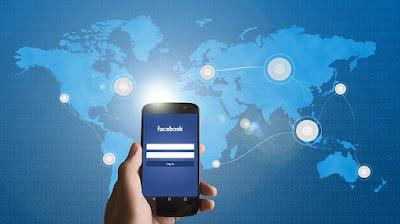 La difusión de contenidos en Facebook