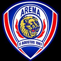 Logo Klub Sepakbola Arema Cronus FC