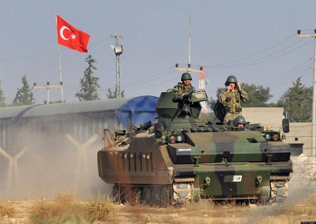 Τουρκία: Συμφωνία για βάση στη Λιβύη