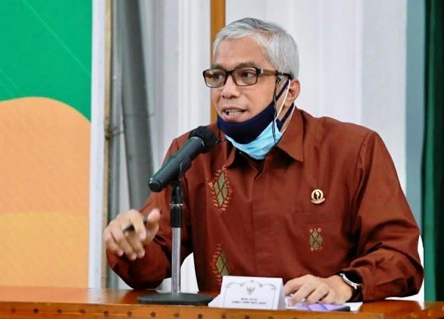 Komisi V : Nomenklatur Berubah, Gaji Guru Honorer di Jabar Terlambat,  Sekarang Sudah Cair
