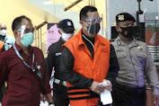 KPK Didesak Tuntut Seumur Hidup Penjara Juliari Batubara