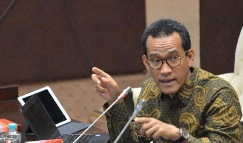Refly Harun: Presiden RI Kok Bersaing dengan Gubernur DKI?