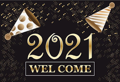 Welcome 2021