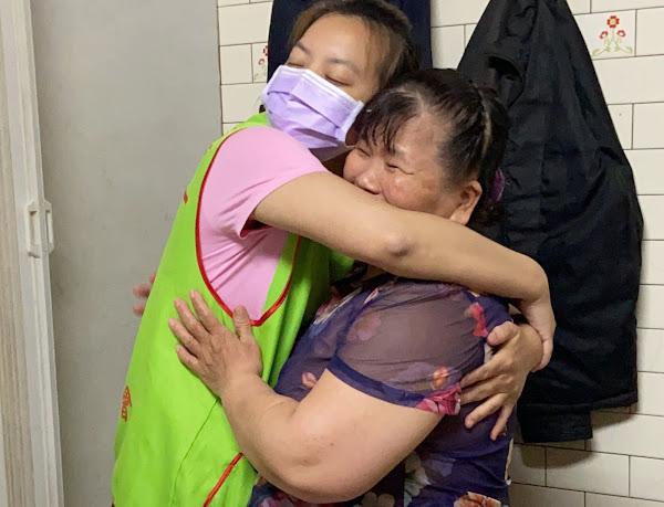 偉大慈母守護臥床女 創世為植物人照顧者媽媽加油