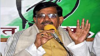 nitish-attack-democracy-madan-mohan-jha