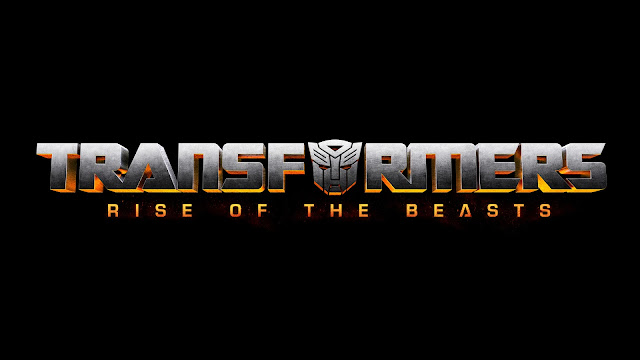 rise of the beast logo