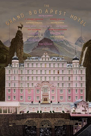 The Grand Budapest Hotel (2014) English Download 480p 720p BRRip