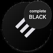 Swift Black Substratum Tema v27.0