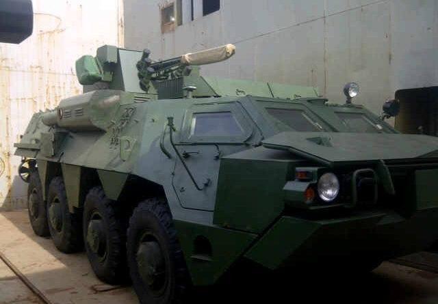 BTR-4M