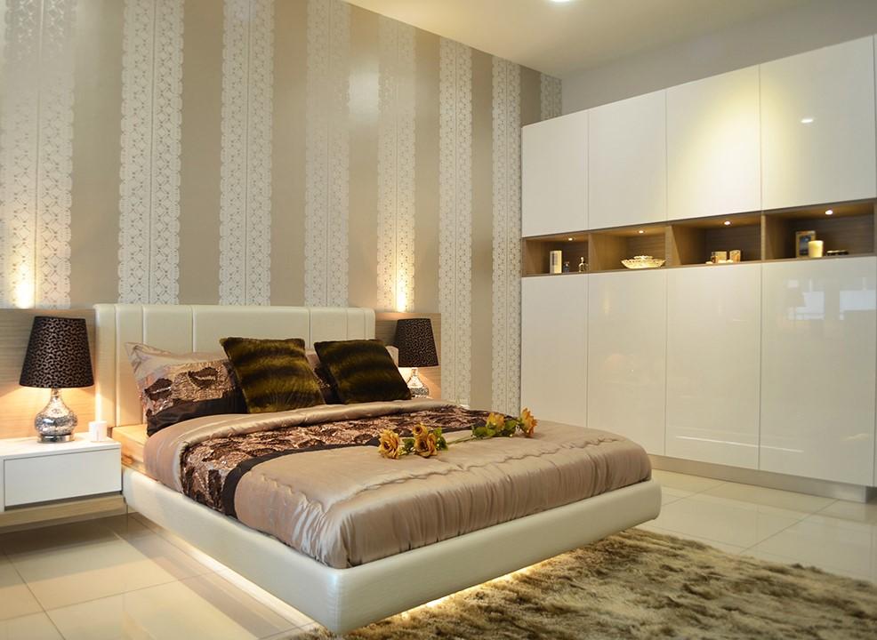 Cara Hias Bilik Tidur Cantik Design Rumah Terkini