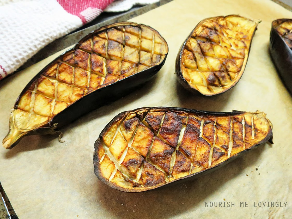 oven_roasted_aubergine_halves