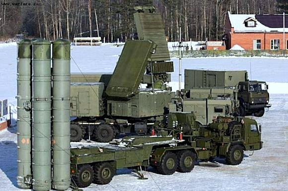 "Indonesia beli S-300 atau S-400 ""everything is possible""."