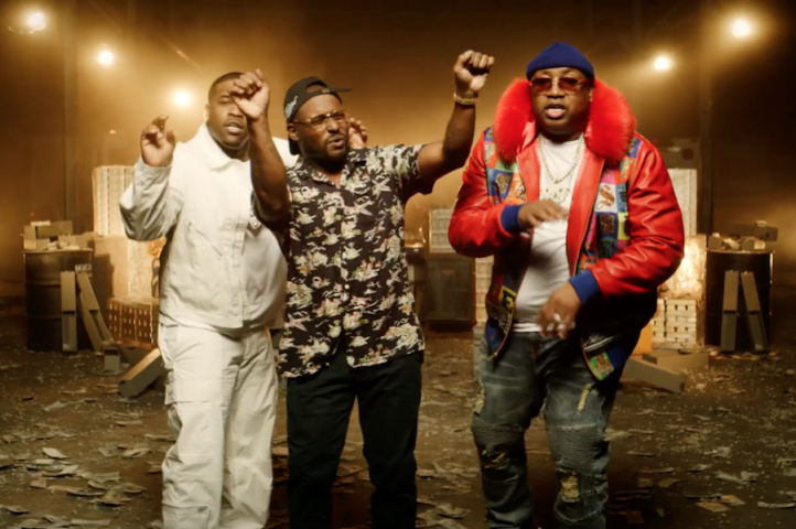 Watch: E-40 - Chase The Money featuring Quavo, Roddy Ricch, A$AP Ferg, ScHoolboy Q