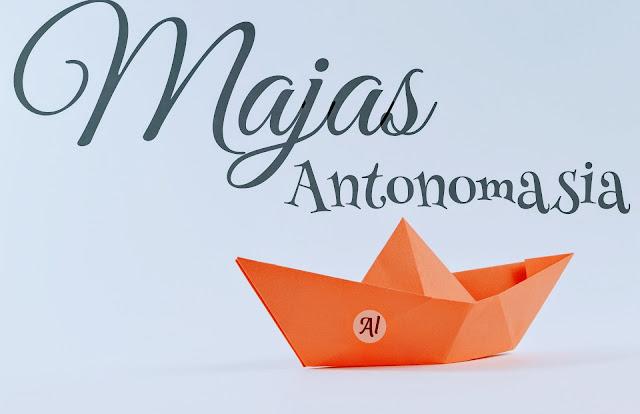 Ciri-ciri majas antonomasia, fungsi majas antonomasia, contoh majas antonomasia, majas antonomasia adalah