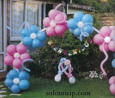 arco-globos-decoración