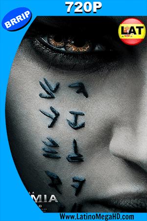 La Momia (2017) Latino HD 720p ()