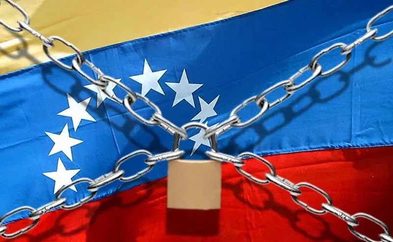 Canciller Ribera advierte que podría haber bloqueo a Venezuela